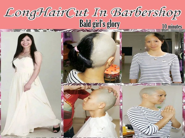 baldgirl's glory