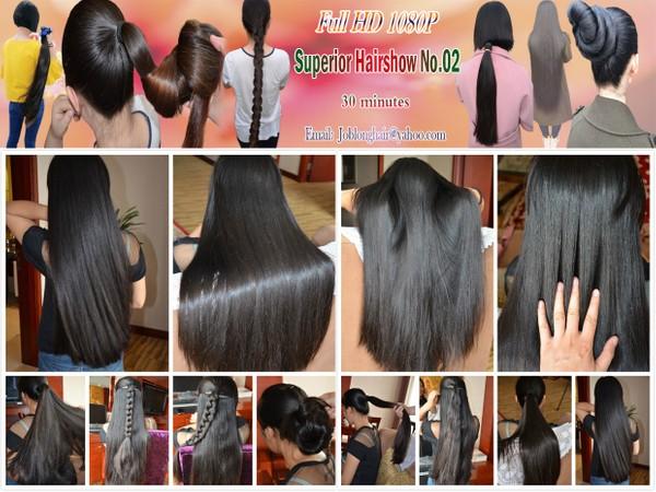 Superior Hairshow No.02