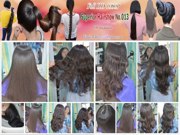 Superior Hairshow No.013