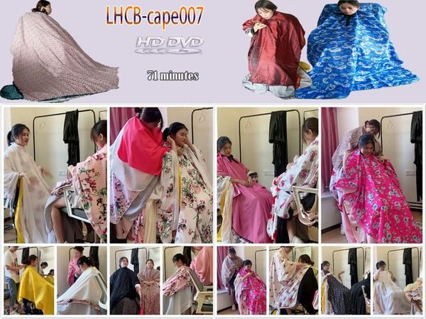 LHCB-Cape007
