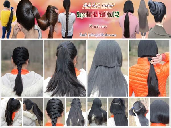 Superior Haircut No.042