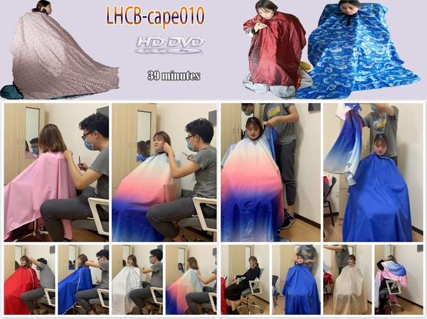 LHCB-Cape010