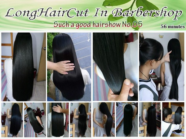 Such a good hairshow No.05