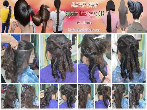 Superior Hairshow No.014