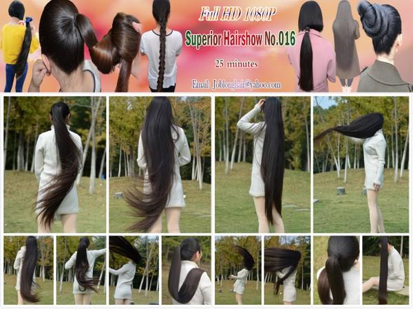 Superior Hairshow No.016