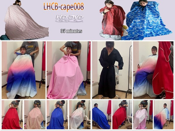 LHCB-Cape008