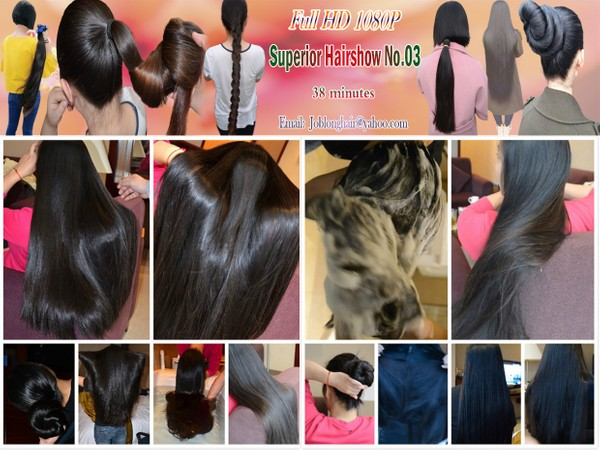 Superior Hairshow No.03