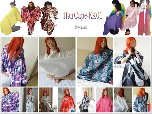Haircape-KK01