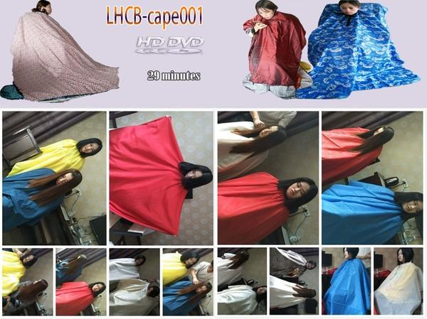 LHCB-Cape001