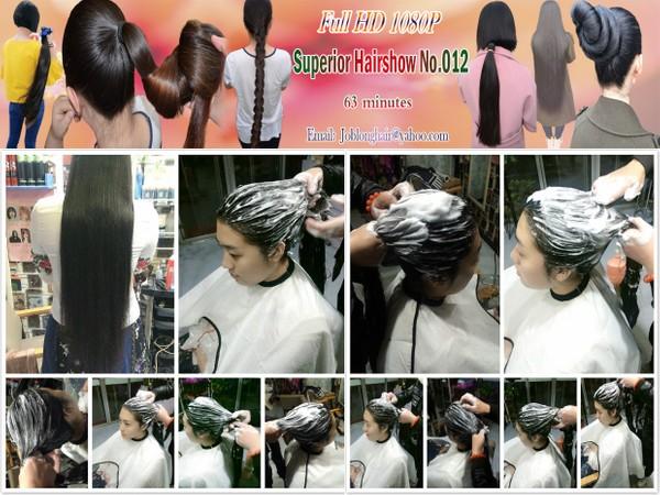 Superior Hairshow No.012