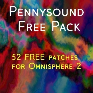 Freepack - 52 free Omnisphere patches!