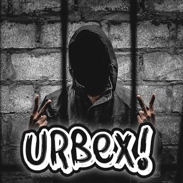 Urbex People Lightroom Preset