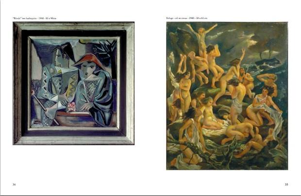 Han Hulsbergen - Painter, Sculptor & Poet