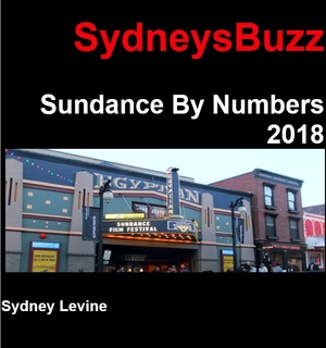 Sundance By Numbers 2018