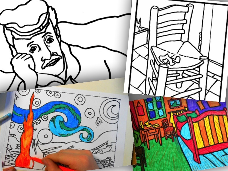 Cubes 6 worksheets miriam paternoster - Caduta fogli di colore stampabili ...