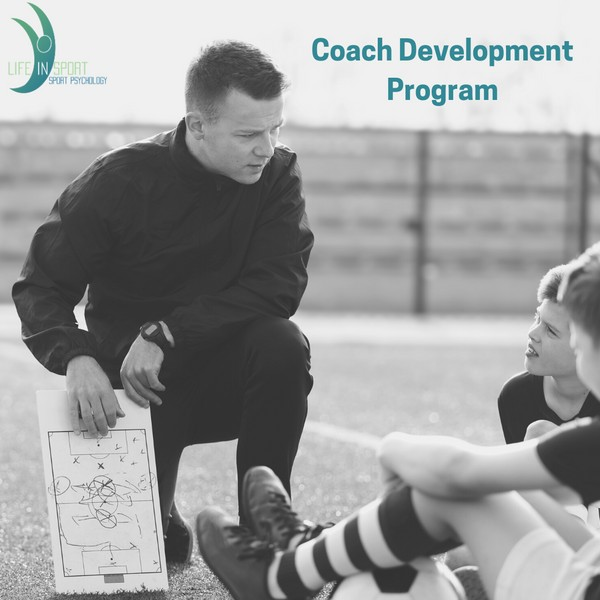 Coach Development Program