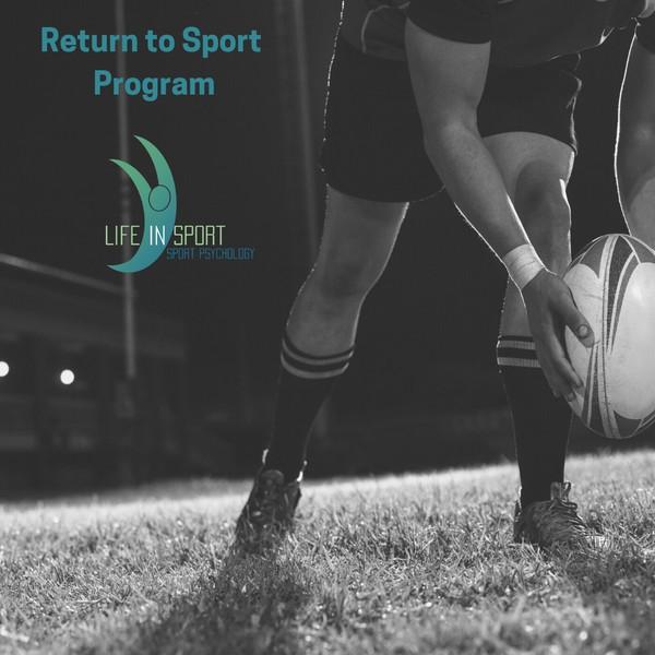 Return to Sport Program