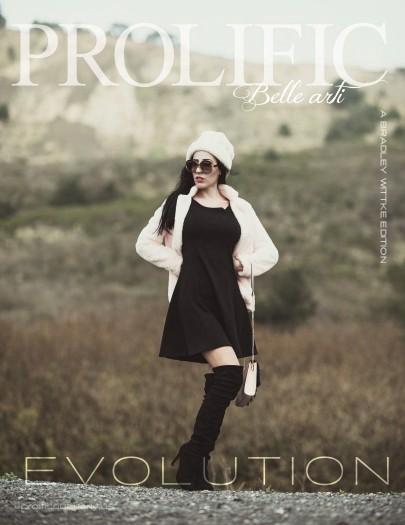 PQ Belle Arti - EVOLUTION - The BradleyWittke Edition