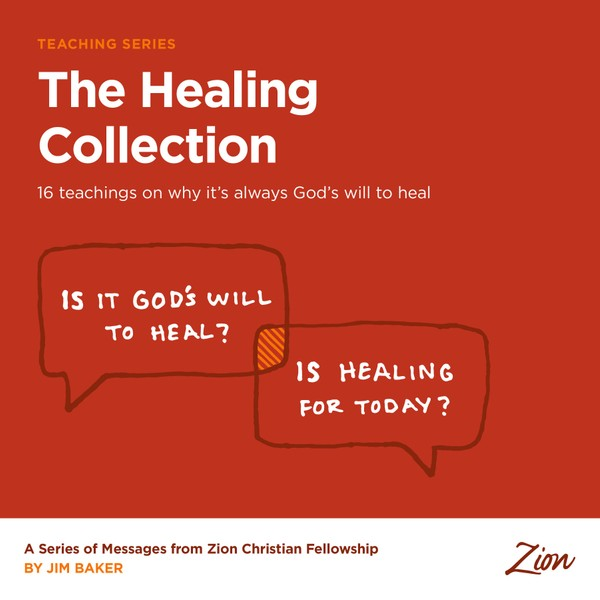 The Healing Collection