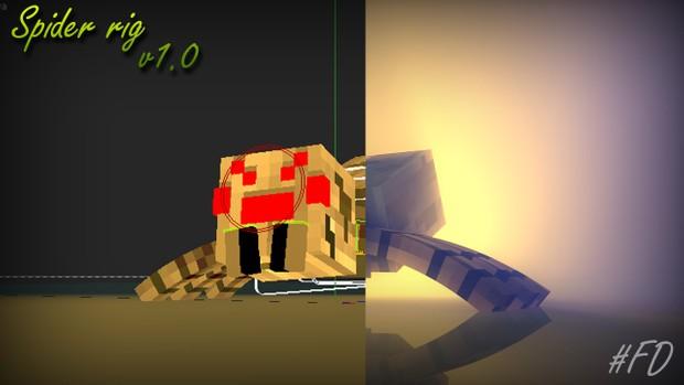 Spider Rig V1.0