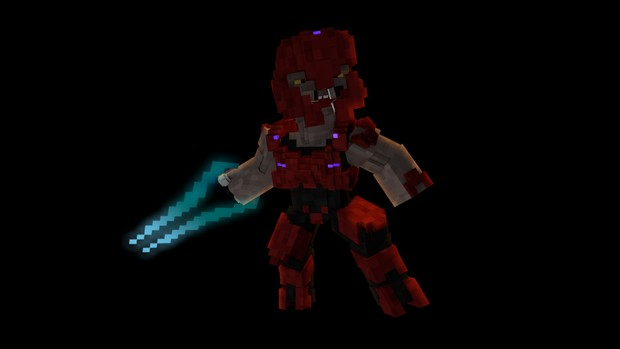 MC Halo Rig Pack (Volume 1)(#FD)