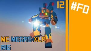 MC Megas XLR Rig!!!