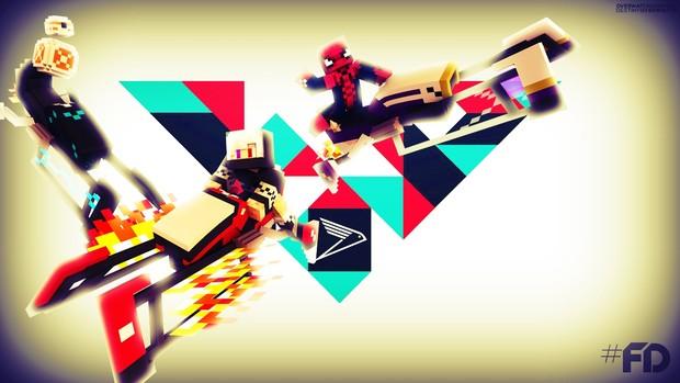 MC Destiny SRL Sparrow Pack (#FD)