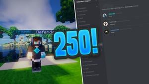 Minecraft Thumbnail (x2)