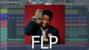 YoungBoy Never Broke Again - Outside Today FLP