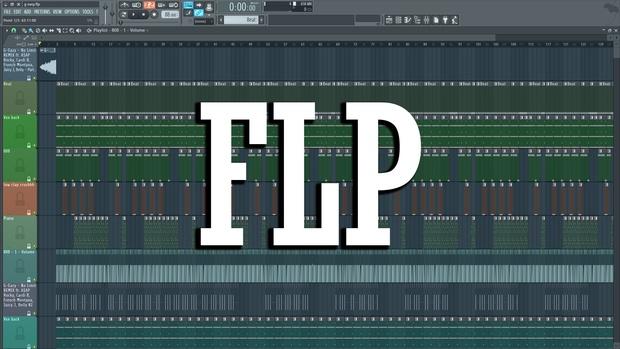 FL Studio: G-Eazy - No Limit REMIX ft. A$AP Rocky, Cardi B, French Montana, Juicy J, Belly + FLP
