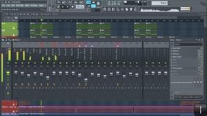 FL Studio - Post Malone Type Beat/ Rockstar [FLP] Mixed And Mastered !