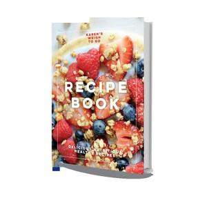 Karen's Recipe Book