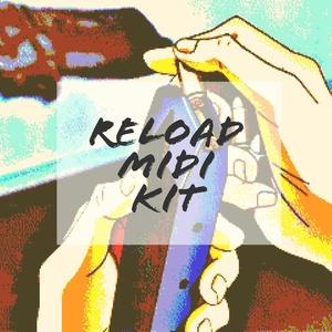 Reload Midi Kit - (Prod. by LOGYBEATS)