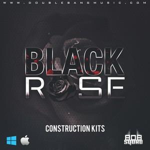Double Bang Music - Black Rose (Construction Kits)