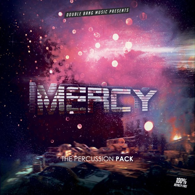 Mercy (The Percussion Pack) | One Shots
