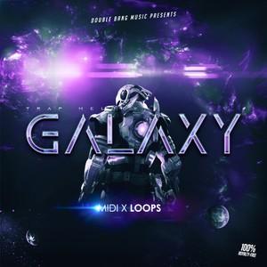 Double Bang Music - Galaxy (Trap Melody)