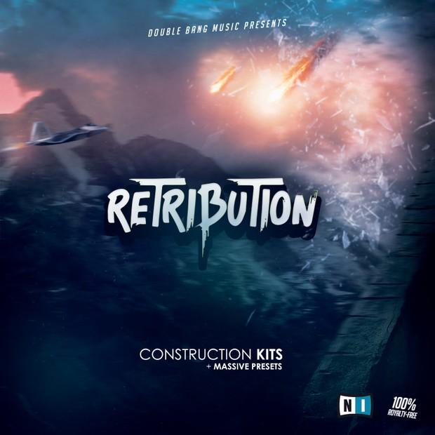 Double bang Music - Retribution (Construction Kits)