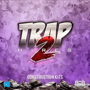 Double Bang Music - Trap Hires Vol.2