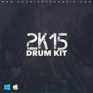 DoubleBeats - 2K15 DrumKit (FREE DL)