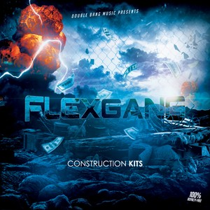 Double Bang Music - Flex Gang | Construction Kits (WAV, MIDI, FLP)