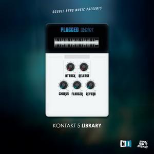 Plugged (Kontakt 5 Library)