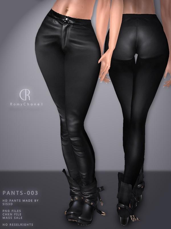 RC-PANTS-003