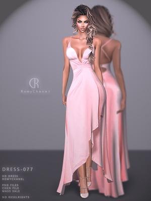 RC-DRESS-077