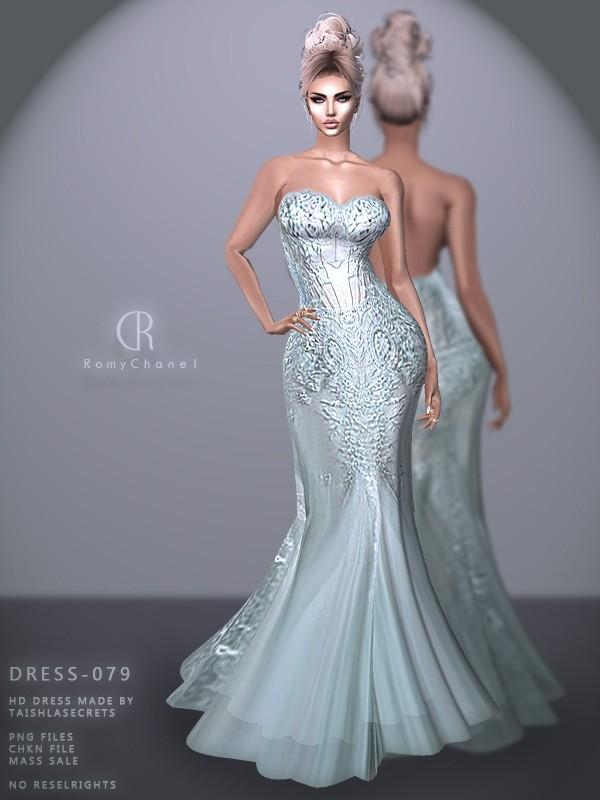 RC-DRESS-079