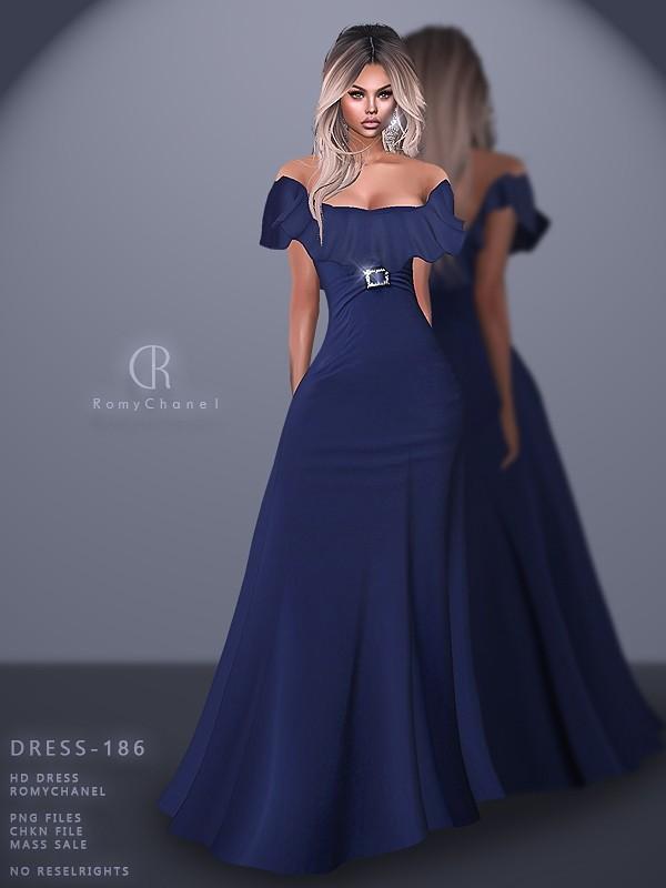 RC-DRESS-186