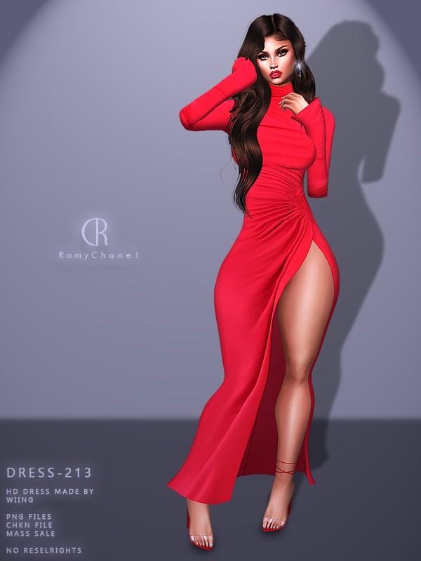 RC-DRESS-213
