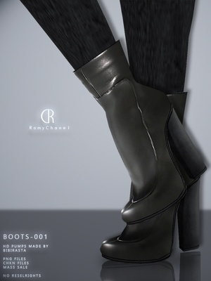 RC-BOOTS-001