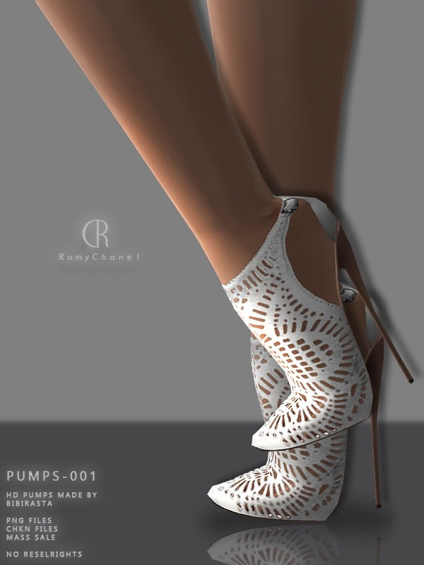 RC-PUMPS-001