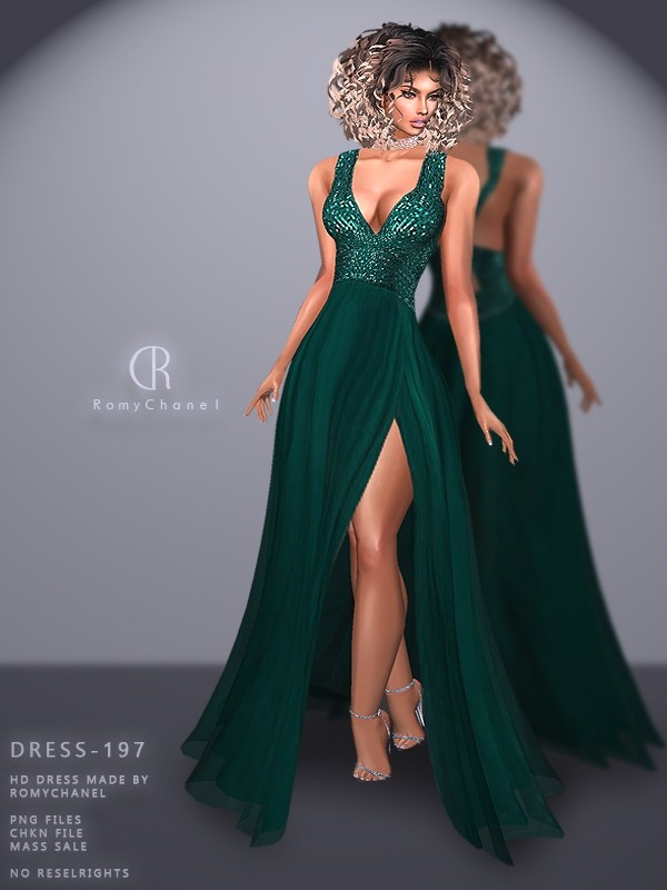 RC-DRESS-197