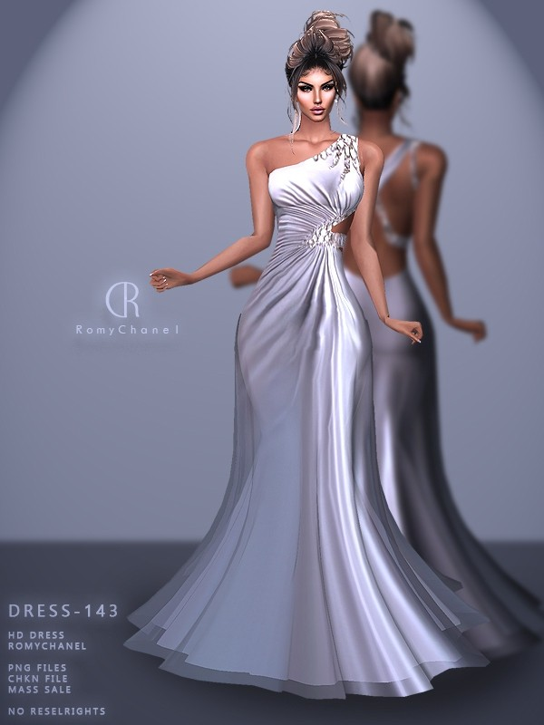 RC-DRESS-143